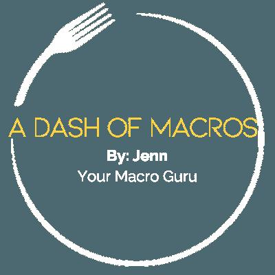 A Dash of Macros