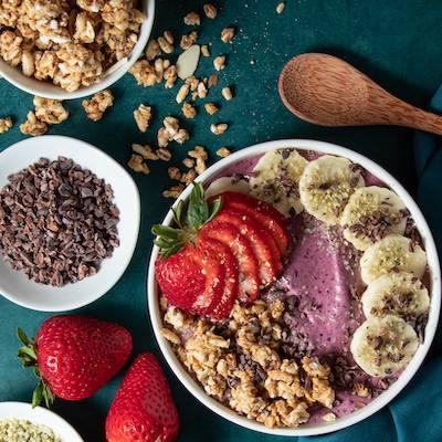 Acai Protein Berry Bowl-400x400